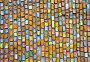 Абстрактный мозаичный фон, фото № 2529746, снято 10 мая 2011 г. (c) FotograFF / Фотобанк Лори