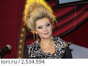 Лена Ленина (2011 год). Редакционное фото, фотограф виктор антонов / Фотобанк Лори