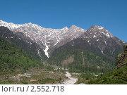 В горной Индии, фото № 2552718, снято 19 мая 2011 г. (c) Виктор Карасев / Фотобанк Лори