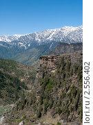 В Гималаях, фото № 2556402, снято 19 мая 2011 г. (c) Виктор Карасев / Фотобанк Лори
