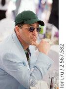 Купить «Григорий Лепс», фото № 2567582, снято 28 мая 2011 г. (c) Михаил Ворожцов / Фотобанк Лори