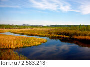 Уральские пейзажи. Стоковое фото, фотограф Хайрятдинов Ринат / Фотобанк Лори