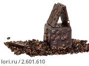 Купить «Шоколад», фото № 2601610, снято 27 сентября 2007 г. (c) Величко Микола / Фотобанк Лори