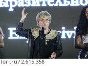 Фрейндлих Алиса Бруновна (2010 год). Редакционное фото, фотограф Виктория Рауш / Фотобанк Лори