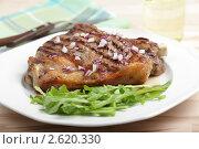 Купить «Жареные ребрышки», фото № 2620330, снято 16 апреля 2011 г. (c) Stockphoto / Фотобанк Лори
