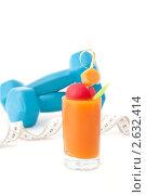 Купить «Концепция здорового образа жизни и правильного питания», фото № 2632414, снято 7 апреля 2011 г. (c) Светлана Зарецкая / Фотобанк Лори