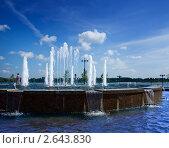 Виды города (2011 год). Редакционное фото, фотограф Артем Кудрявцев / Фотобанк Лори