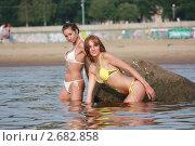Купить «Солнечный день», фото № 2682858, снято 27 июля 2011 г. (c) Леонид Яремчук / Фотобанк Лори