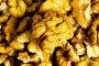 Фон из свежих грецких орехов, фото № 2699818, снято 20 января 2009 г. (c) Elnur / Фотобанк Лори