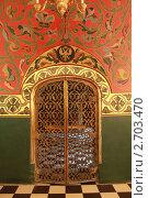 Купить «Дворец Юсупова», фото № 2703470, снято 7 августа 2011 г. (c) Высоцкая Вероника / Фотобанк Лори