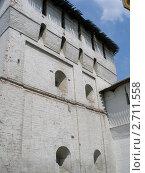 Башня Музея-Заповедника г.Ярославль (2006 год). Редакционное фото, фотограф Жеглов Максим / Фотобанк Лори