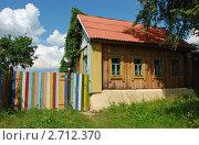 Купить «Зарайск. Городские виды», эксклюзивное фото № 2712370, снято 27 июня 2011 г. (c) lana1501 / Фотобанк Лори
