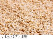 Купить «Стружки и опилки», фото № 2714298, снято 25 июня 2011 г. (c) Александр Катайцев / Фотобанк Лори