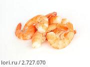Купить «Креветки», фото № 2727070, снято 1 марта 2009 г. (c) Иван Михайлов / Фотобанк Лори