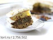 Домашний торт, продукты. Стоковое фото, фотограф Лилия / Фотобанк Лори