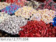 Купить «Сладости», фото № 2771034, снято 24 июля 2011 г. (c) Илюхина Наталья / Фотобанк Лори