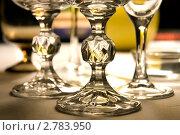 Купить «Пространство стекла», фото № 2783950, снято 14 июля 2009 г. (c) Виктор Топорков / Фотобанк Лори
