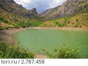 Купить «Крым. Зеленогорье», фото № 2787458, снято 3 августа 2011 г. (c) Михаил Фёдоров / Фотобанк Лори