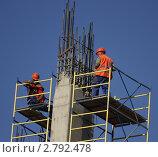 Трудная работа (2011 год). Редакционное фото, фотограф Семён Подзябкин / Фотобанк Лори