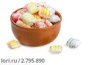 Купить «Парварда - традиционная восточная сладость», фото № 2795890, снято 28 августа 2011 г. (c) Антон Стариков / Фотобанк Лори