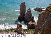 Португалия. Стоковое фото, фотограф Vasilii Olii / Фотобанк Лори