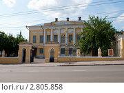 Художественный музей. Калуга (2011 год). Редакционное фото, фотограф Устюгова Дарья / Фотобанк Лори