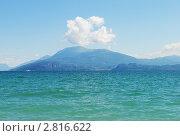 Озеро Гарда полуостров Сирмионе Италия (2011 год). Стоковое фото, фотограф Стрельникова Татьяна / Фотобанк Лори