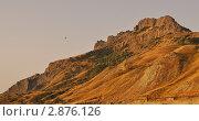 Гора Карадаг (2011 год). Стоковое фото, фотограф Алаева Маргарита / Фотобанк Лори