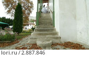 Купить «Свадьба крымских татар», видеоролик № 2887846, снято 18 октября 2011 г. (c) Владимир Никулин / Фотобанк Лори