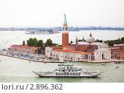 Венеция (2011 год). Редакционное фото, фотограф Михаил Тайманов / Фотобанк Лори