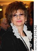 Бабаян Роксана Рубеновна (2011 год). Редакционное фото, фотограф Андрей Дегтярёв / Фотобанк Лори