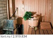 Купить «Банные принадлежности», фото № 2919834, снято 28 августа 2011 г. (c) Ольга Аристова / Фотобанк Лори