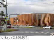 Купить «Барвиха, Luxury Village концертный зал», фото № 2956974, снято 21 октября 2011 г. (c) Анастасия Лукьянова / Фотобанк Лори
