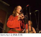 Группа Тролль Гнёт Ель (2011 год). Редакционное фото, фотограф Попонина Ольга / Фотобанк Лори