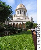 Израиль, Хайфа (2011 год). Редакционное фото, фотограф Светлана Островская / Фотобанк Лори