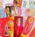 Дисконтные карты разных магазинов, эксклюзивное фото № 2988194, снято 18 ноября 2011 г. (c) Игорь Низов / Фотобанк Лори