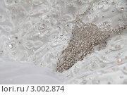 Купить «Свадебное украшение», фото № 3002874, снято 8 июля 2011 г. (c) Пересыпкина Елена Игоревна / Фотобанк Лори