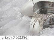 Свадебные украшения. Стоковое фото, фотограф Пересыпкина Елена Игоревна / Фотобанк Лори