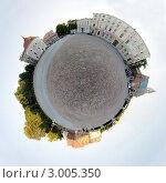Выборг. Рыночная площадь. Стоковое фото, фотограф Литвяк Игорь / Фотобанк Лори