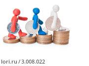 Купить «Рост ценности рубля», фото № 3008022, снято 29 ноября 2011 г. (c) Рожков Юрий / Фотобанк Лори