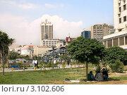 Дамаск, Сирия (2009 год). Редакционное фото, фотограф Анна Мегеря / Фотобанк Лори