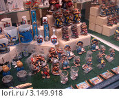 Купить «Тролли. шведские сувениры.», фото № 3149918, снято 19 июня 2011 г. (c) Гнездилова Кристина / Фотобанк Лори