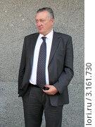Вадим Альбертович Тюльпанов (2011 год). Редакционное фото, фотограф Роман Львов / Фотобанк Лори
