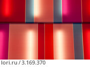 Абстрактный разноцветный фон. Стоковое фото, фотограф Иван Демьянов / Фотобанк Лори