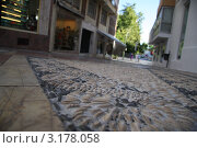Улица. Стоковое фото, фотограф Дмитрий Романенко / Фотобанк Лори
