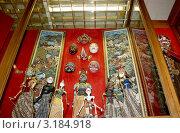 Музей Востока, зал Индонезийской культуры. Москва (2012 год). Редакционное фото, фотограф киров николай / Фотобанк Лори
