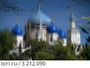 Купить «Отражение», фото № 3212090, снято 24 августа 2011 г. (c) Маркова Оля / Фотобанк Лори