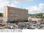 Смоленск (2011 год). Редакционное фото, фотограф Сергей Прокопьев / Фотобанк Лори