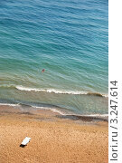 Купить «Наслаждение в одиночестве», фото № 3247614, снято 9 сентября 2010 г. (c) Владислав Грачев / Фотобанк Лори