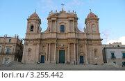 Католическая церковь. Италия (2006 год). Стоковое фото, фотограф Марина / Фотобанк Лори